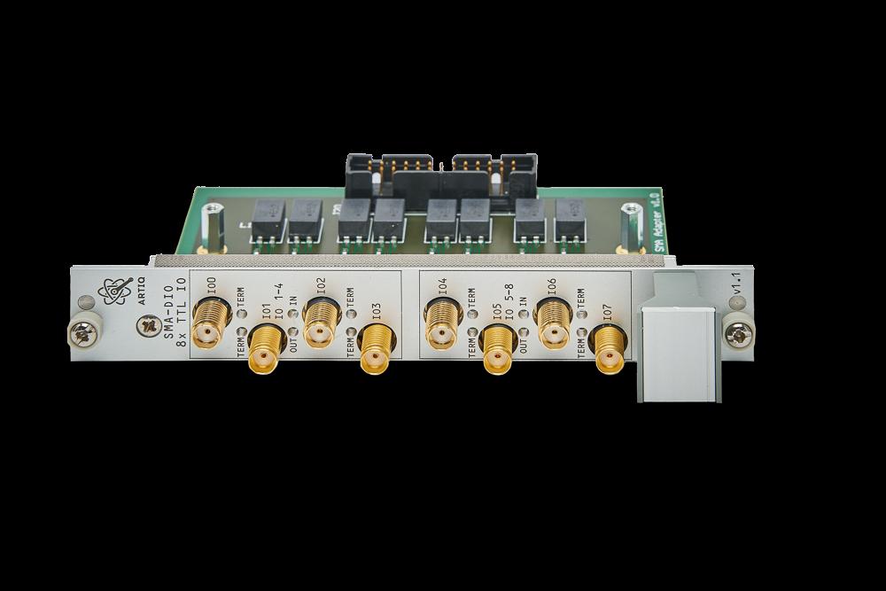 KK 13_IDC_SMA Adapter