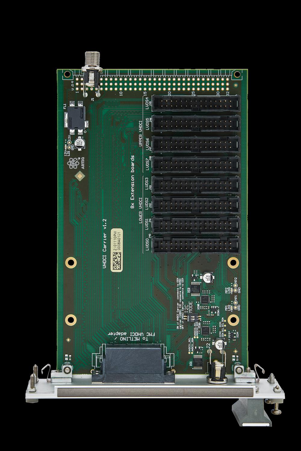 KK 149_VHDCI_Carrier