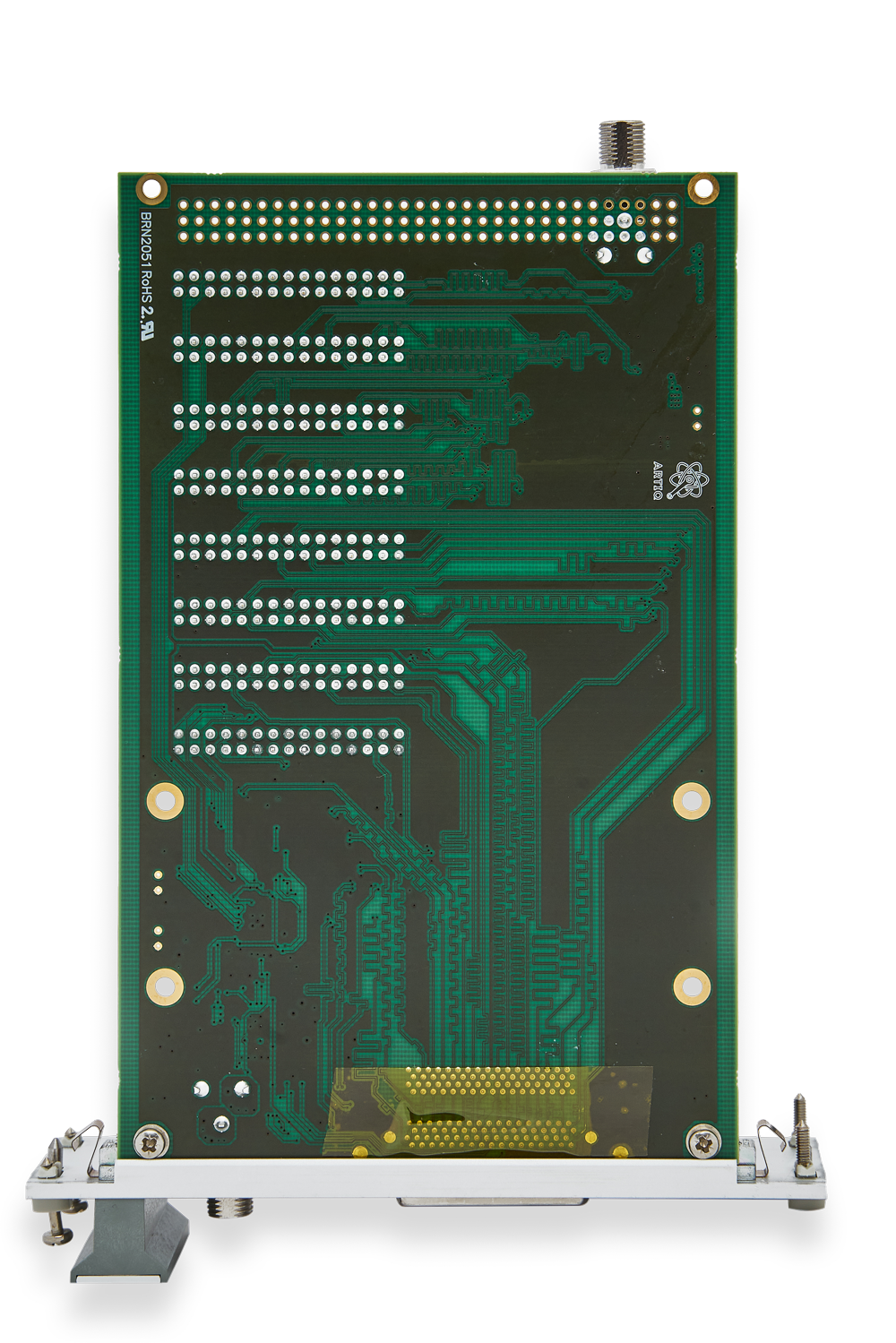 KK 150_VHDCI_Carrier