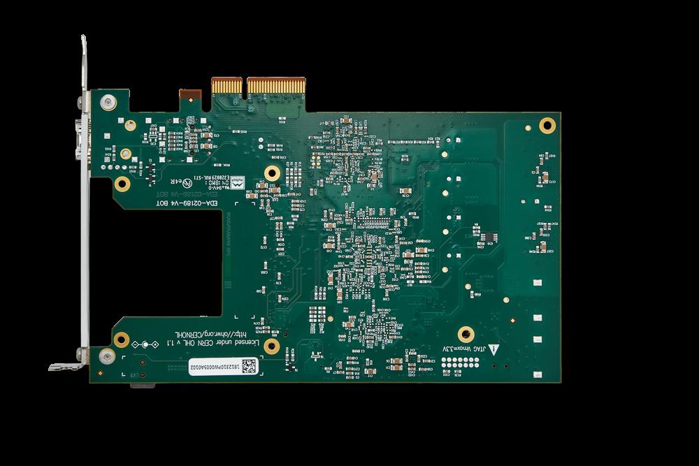 KK 176_Simple PCIe FMC Carrier SPEC