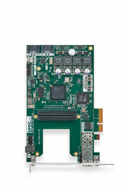 KK 172_Simple PCIe FMC Carrier SPEC