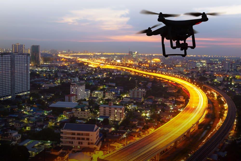 Creotech-Creoscan-Drone